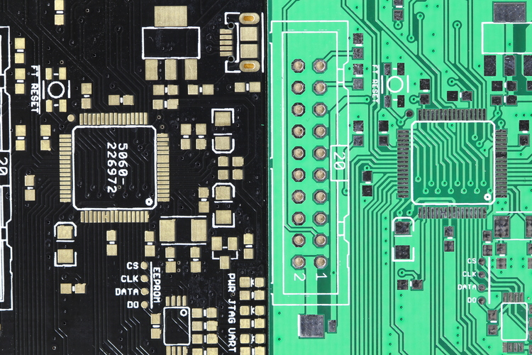 Prototype to production: Building your first PCB prototype