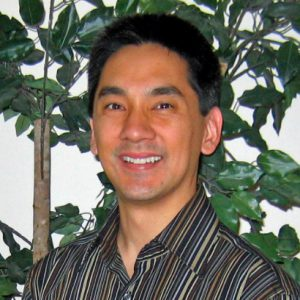 Rick Kaseguma