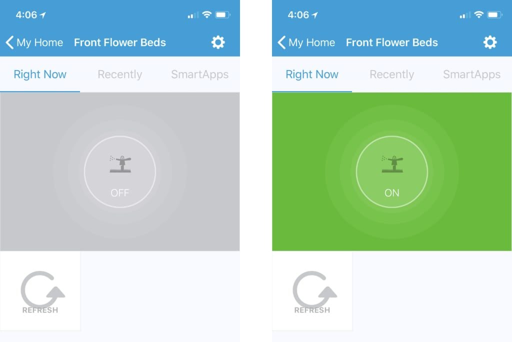 Keep your garden growing with this Photon-powered Wi-Fi irrigation